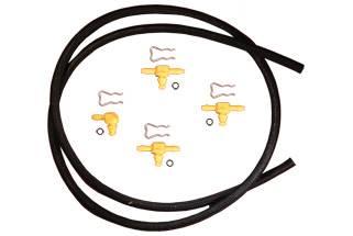 Injector Return Line Kit Duramax LLY LBZ LMM