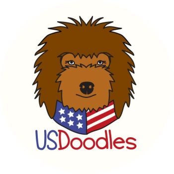 USDoodles Merchandise