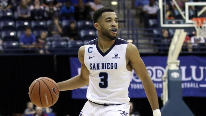 Image result for San Diego Christian vs. San Diego Toreros ncaam