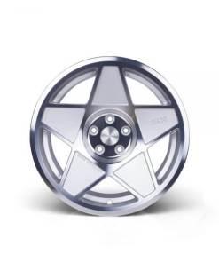 3SDM wheels 0.05 Silver Cut