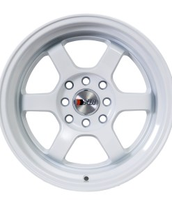 F1R wheels F05 White