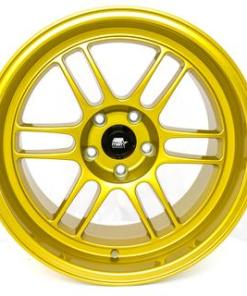 MST wheels Suzuka Candy Gold Pearl