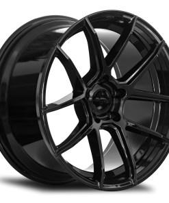SL-02 SL-02 20X9 5X114.3 Gloss Black