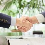融資の銀行交渉を税理士に任せる