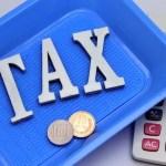 決算資金・納税資金