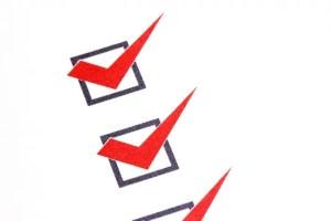 銀行に決算書を提出する前に確認すべきことチェックリスト