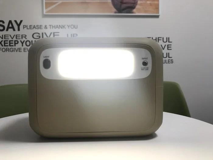 PowerArQ2 LEDライト
