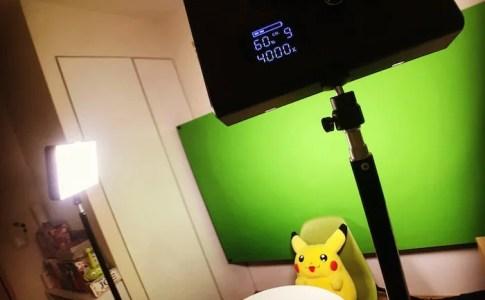 FinalCutProでクロマキー合成を使って顔出しプレゼン型動画をつくる方法