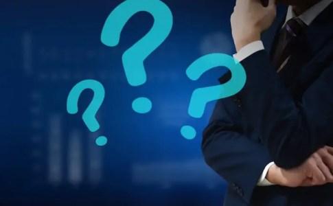 赤字が続いている会社に銀行が訊きたい3つのこと