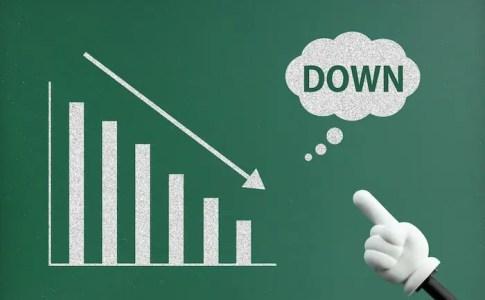 売上・利益が減少してきたときに銀行融資で気をつけるべき3つのこと