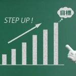 銀行融資を受けたければ預金目標を決める。達成するための売上を計算する。