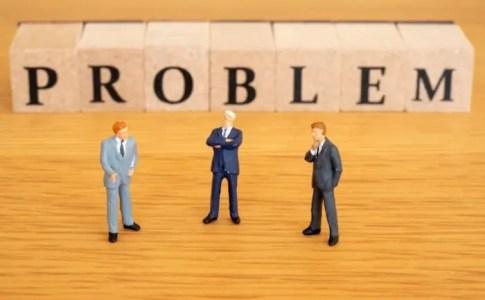 銀行対応を税理士に任せることの問題と対策