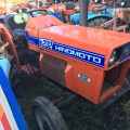 HINOMOTO E232S 00146 used compact tractor |KHS japan