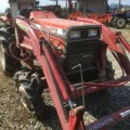 HINOMOTO E2804D 05498 used compact tractor |KHS japan