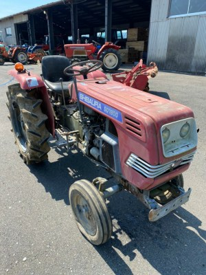 SHIBAURA SD1800S 11939 japanese used compact tractor |KHS japan