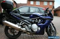 2008 Suzuki GSF 1250 Bandit for Sale in the United Kingdom