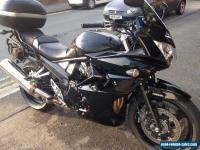 2010 Suzuki GSF for Sale in the United Kingdom