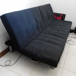 Sofa Bed Available In Philippines Made Small Beds - Used