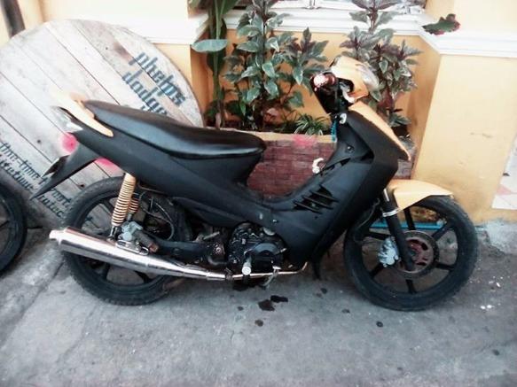 Motorcycle Rusi List Price