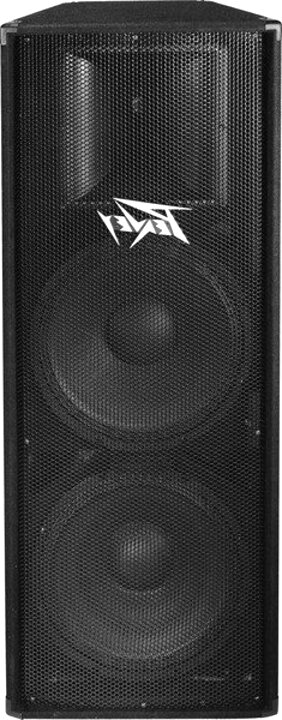 Peavey 4 U00d712 Bass Cabinet