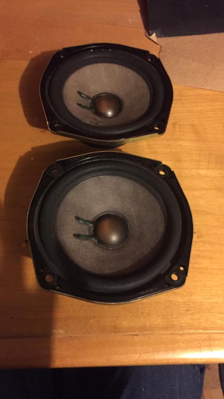 Bose Auto Speakers : speakers, Audio, System