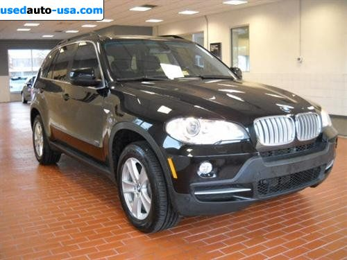 For Sale 2007 Passenger Car Bmw X5 Awd 4dr Suv, Fairfax