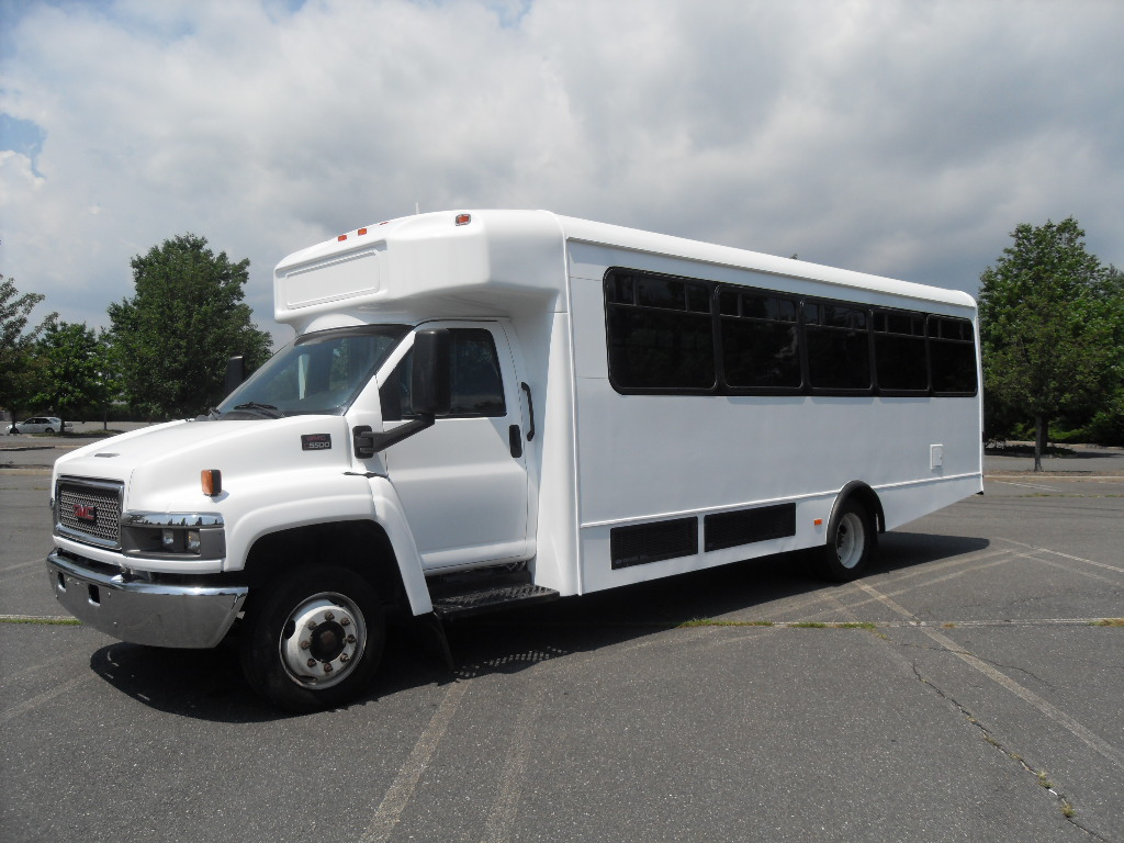 Gmc C Bus For Sale
