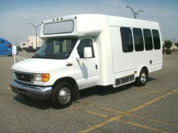 New Orleans Group Charter Transportation, Airport Transfers,  Cruise Ship Shuttles