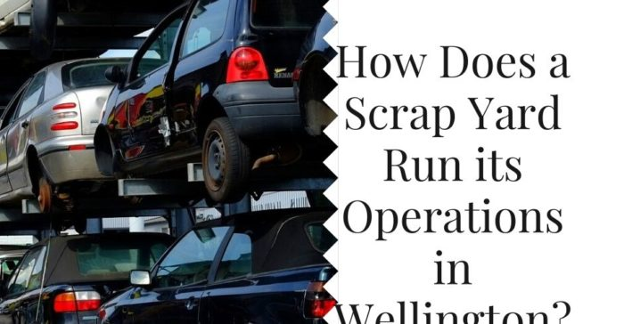 How wreckers work?