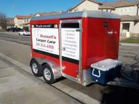 Used Truckmounts and Used Carpet Cleaning Vans for sale