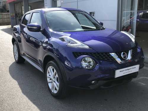 small resolution of nissan juke blue for sale in haywards heath nissan used cars uknissan juke