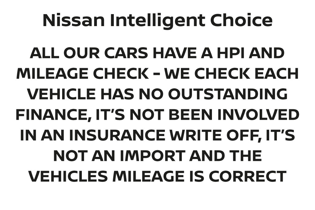 Nissan Qashqai 1.2 DiG-T [115] Acenta Smart Vision 5dr