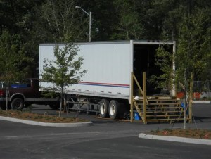 Construction Trailer For Rent Or Purchase