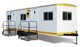 Office Trailers in Los Angeles CA