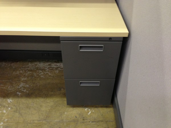 Herman Miller AO2 Used Cubicles1