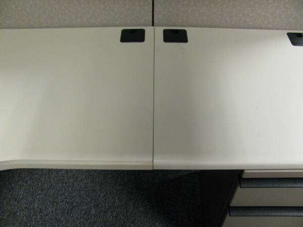 Knoll Morrison 6x6 Cubicles 56H in Chicago Illinois3