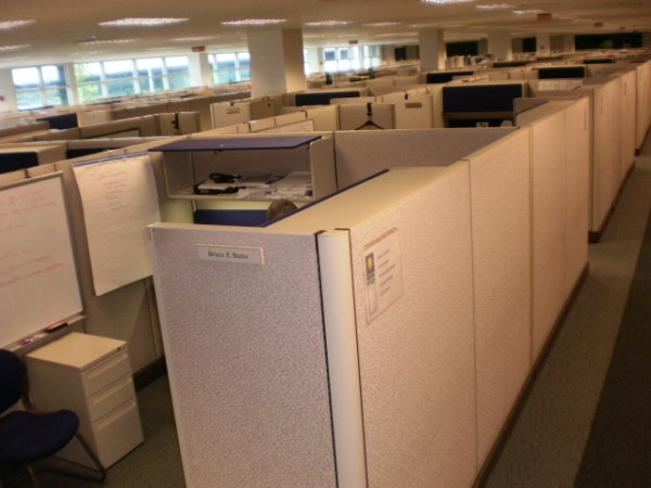 Used Herman Miller AO2 8x8 and 8x6 and 6x8 Cubicles2