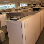 Used Herman Miller AO2 8×8 and 8×6 and 6×8 Cubicles2