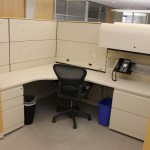 Used Knoll 6×8 Reff Cubicles in Denver4