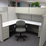 Used Steelcase 9000 Cubicles10