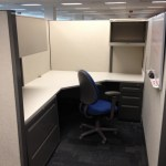 Used Steelcase Answer 6×82