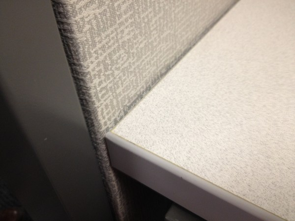 Used Steelcase Answer 6x85