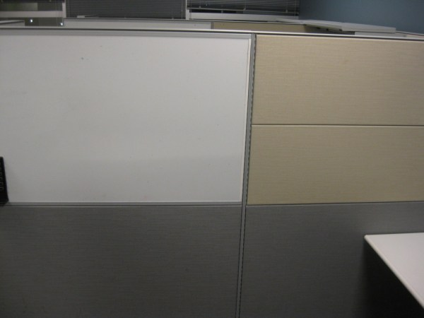 Teknion 6x8 cubicles13