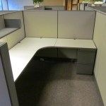 Used Knoll Dividends 6×7 Cubicles in Atlanta1