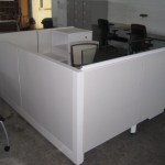Used Knoll Morrison 6×6 and 6×8 Cubicles3
