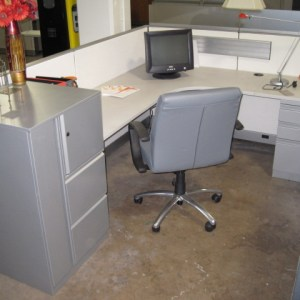 Refurbished Knoll Morrison Cubicles 6x8
