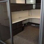 Used Knoll Dividends 6×6 or 6×8 Cubicles1