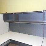 Like New Knoll Morrison Workstations 6X84