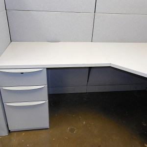Used Haworth Premise Cubicles 6X54