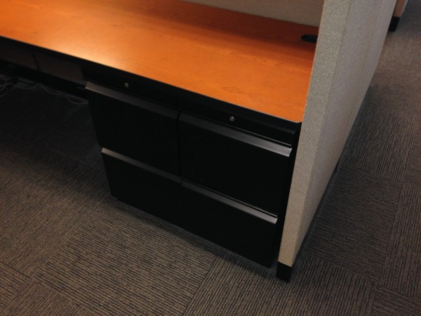 Allsteel Concensys Cubicles In Dallas1